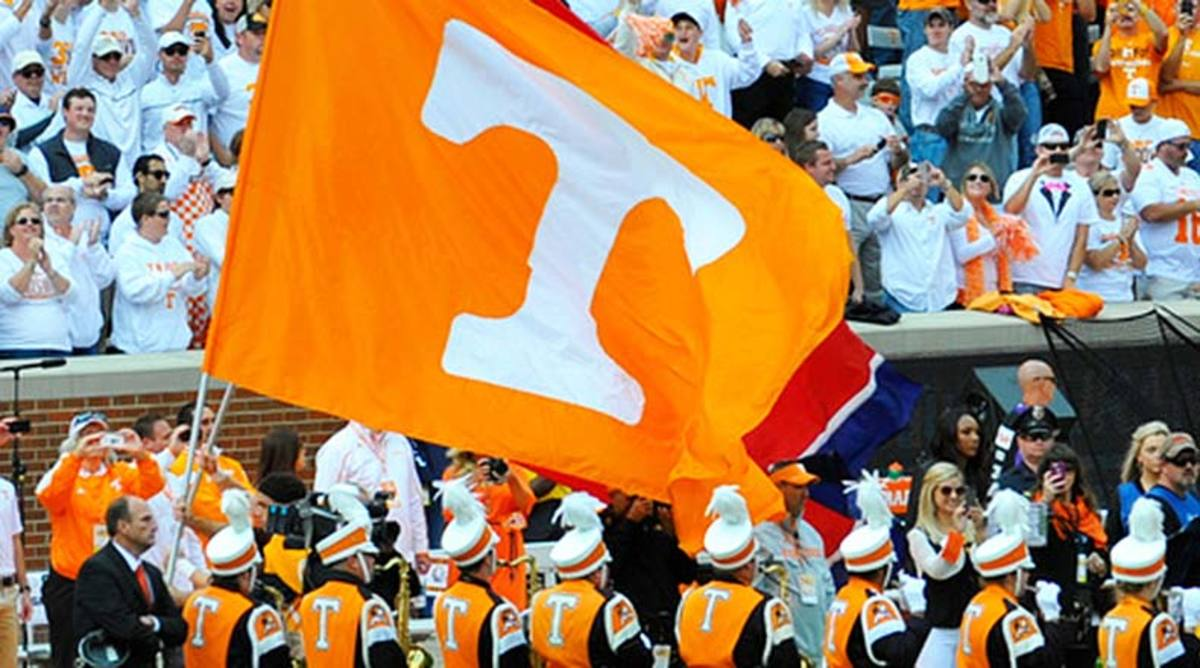 Who Will be Tennessee's Head Coach in 2018?