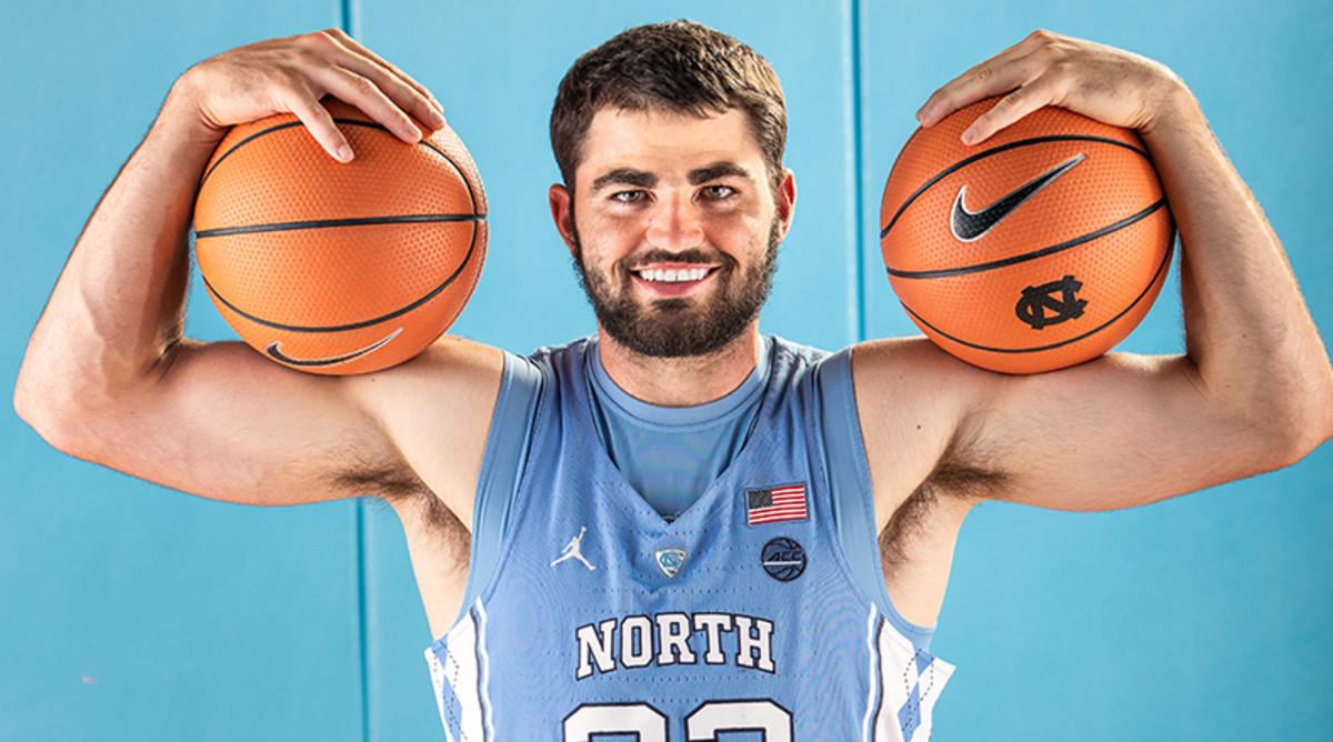 North Carolina Basketball: Luke Maye