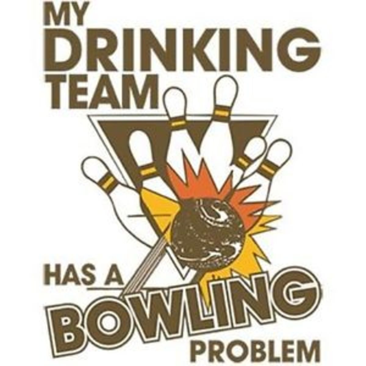 Bowling Team Names: Funny, Clever, Great