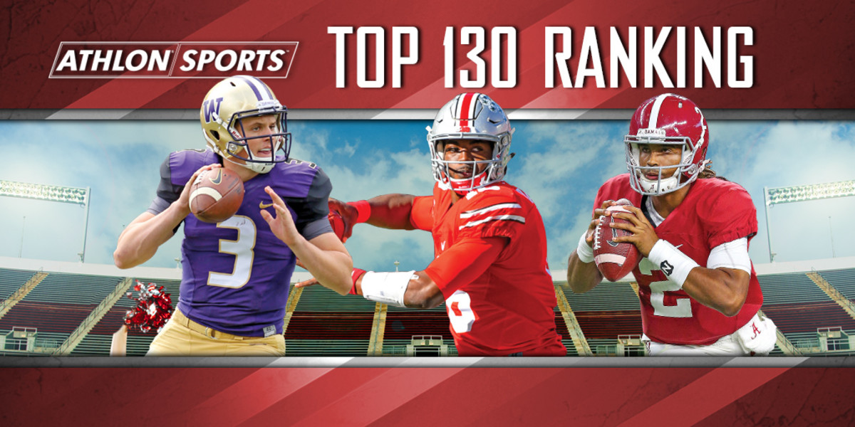 Ranking every FBS team, top 130 college football