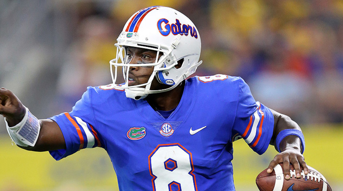 Volunteers - Gators Prediction: Malik Zaire, Florida Gators Football
