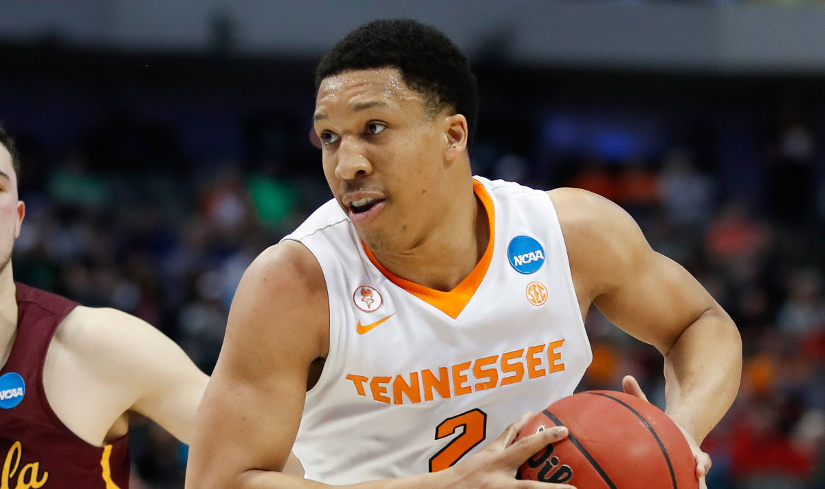 Tennessee Basketball: Grant Williams