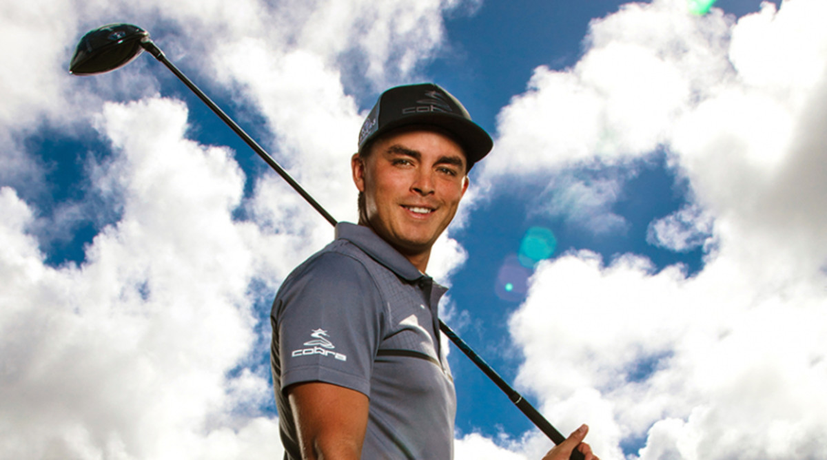 Rickie Fowler should do well at The Quicken Loans National