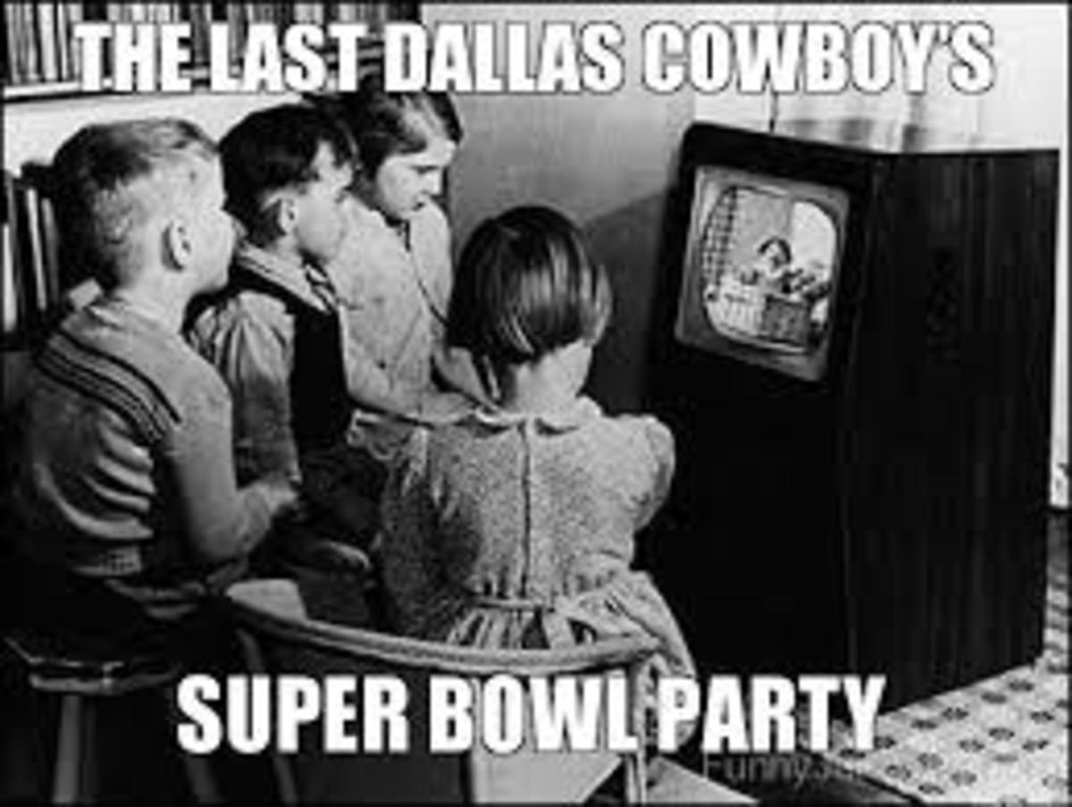 Dallas Cowboys Meme Funny