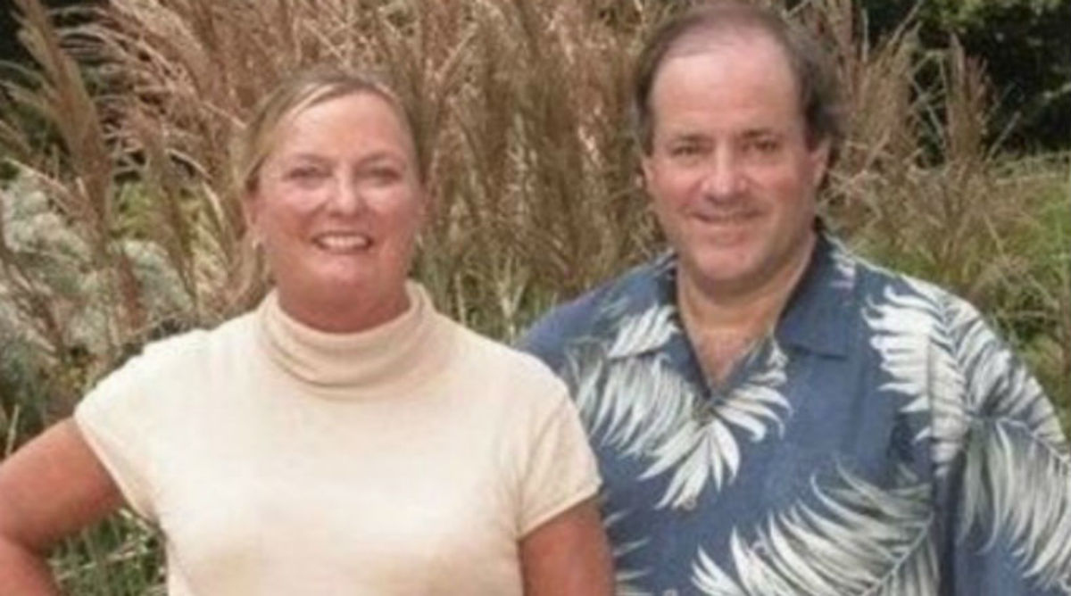 Chris Berman's Wife Killed in Car Accident