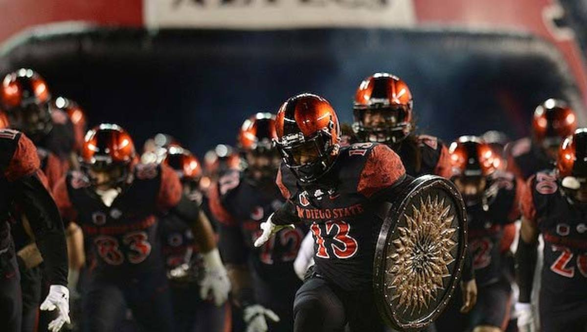 Air Force Falcons vs. San Diego State Aztecs Prediction and Preview