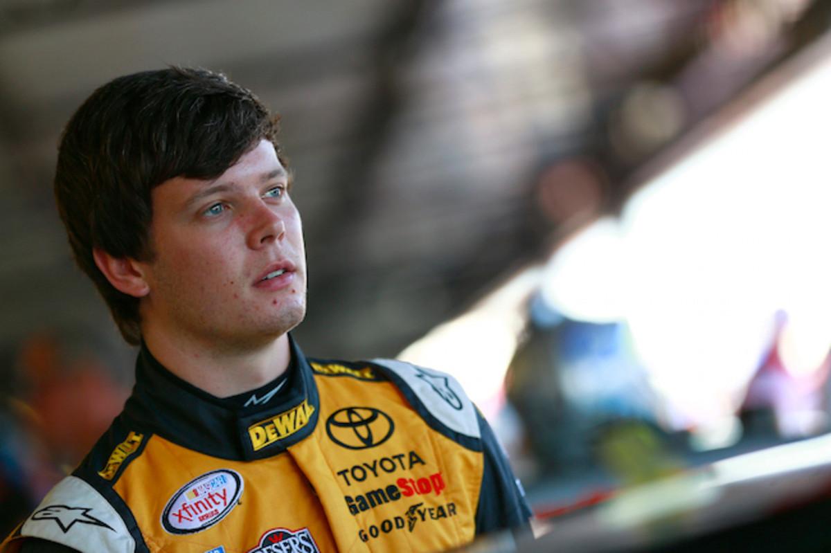 Erik Jones: 2017 NASCAR Season Driver Preview