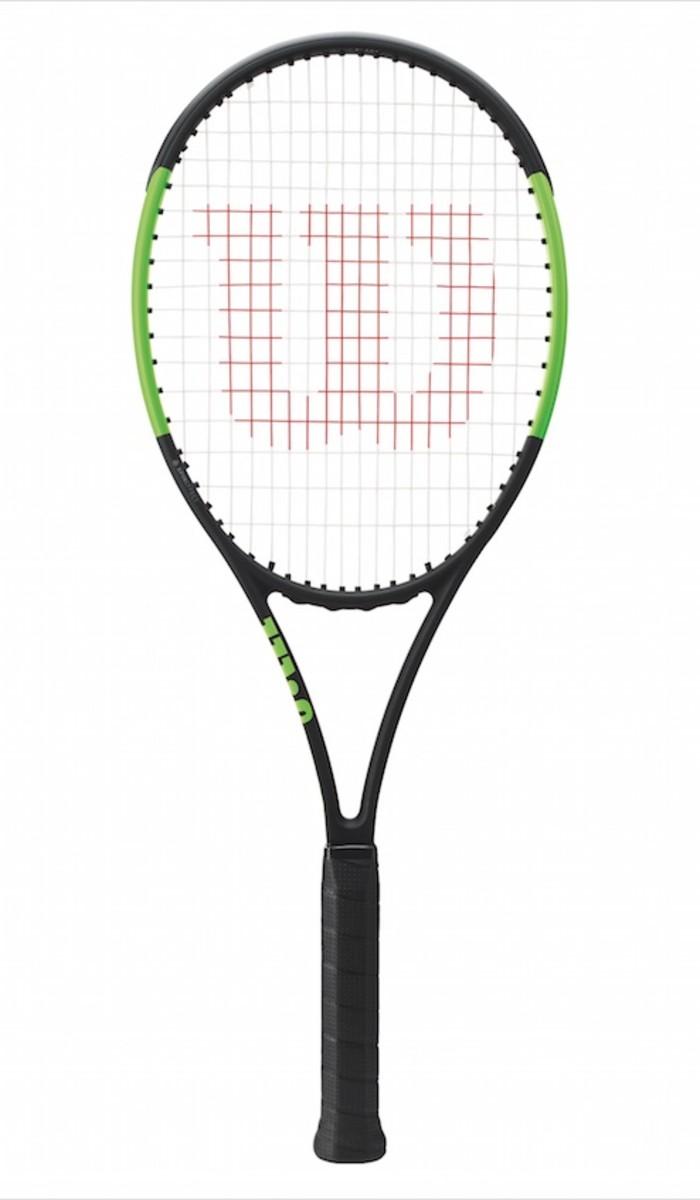 Wilson Blade 98S Countervail Tennis Racket