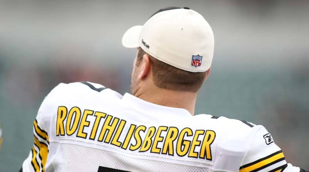 Start 'em, Sit 'em Week 6: Ben Roethlisberger