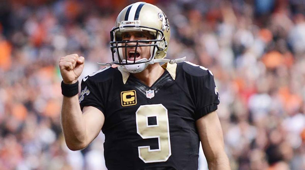New Orleans Saints vs. Baltimore Ravens Prediction and Preview: Drew Brees