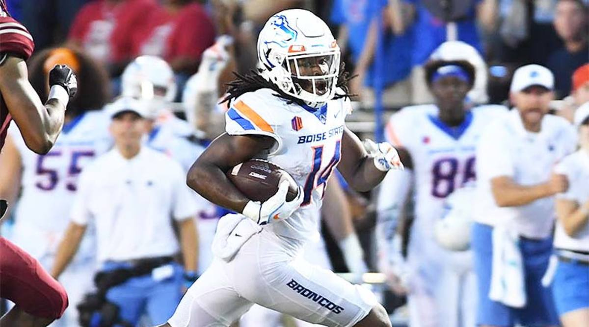 Boise State Broncos vs. Wyoming Cowboys Prediction and Preview