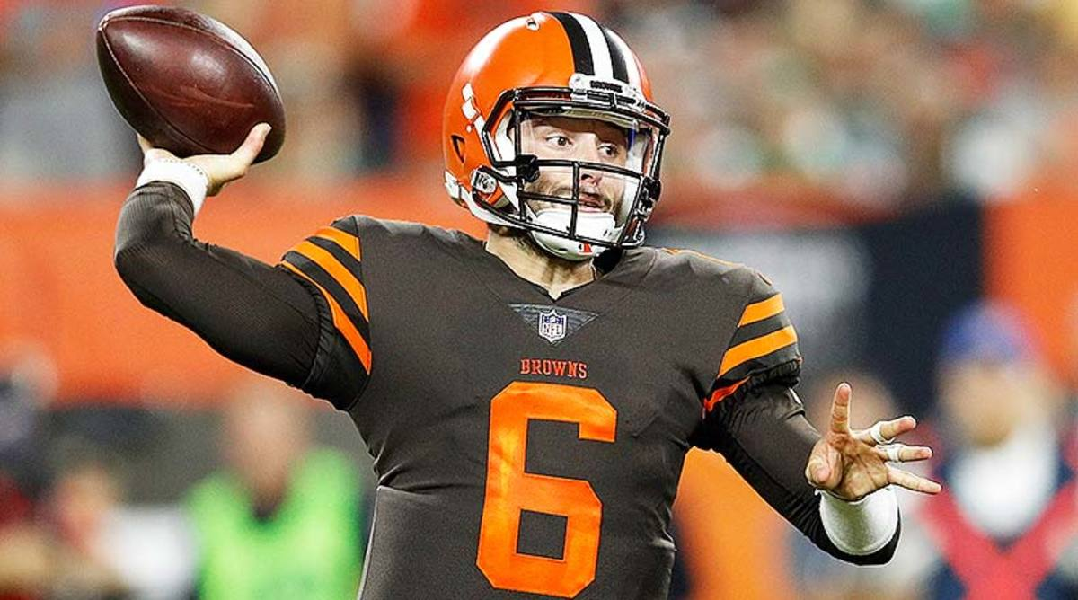 Can Baker Mayfield Save Your Fantasy Team?