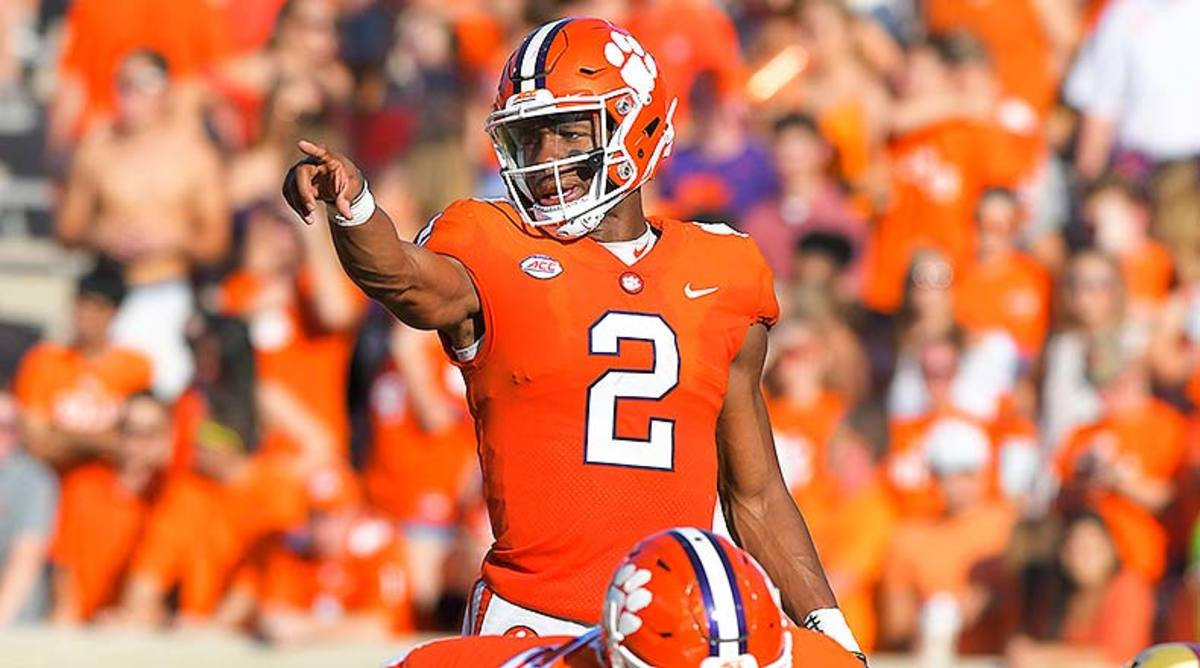 Kelly Bryant: 15 Potential Transfer Destinations for the former Clemson QB