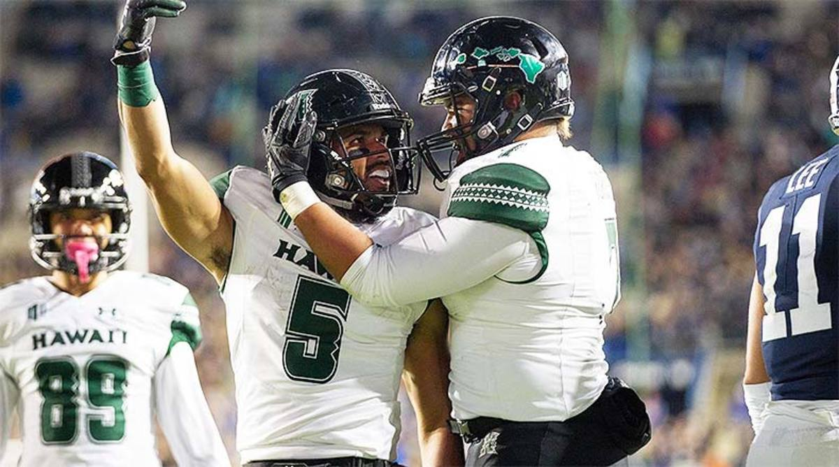 Nevada Wolf Pack vs. Hawaii Rainbow Warriors Prediction and Preview