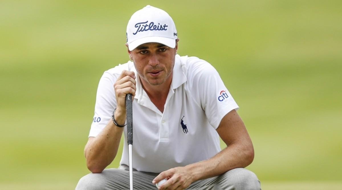 Fantasy Golf Picks: Justin Thomas