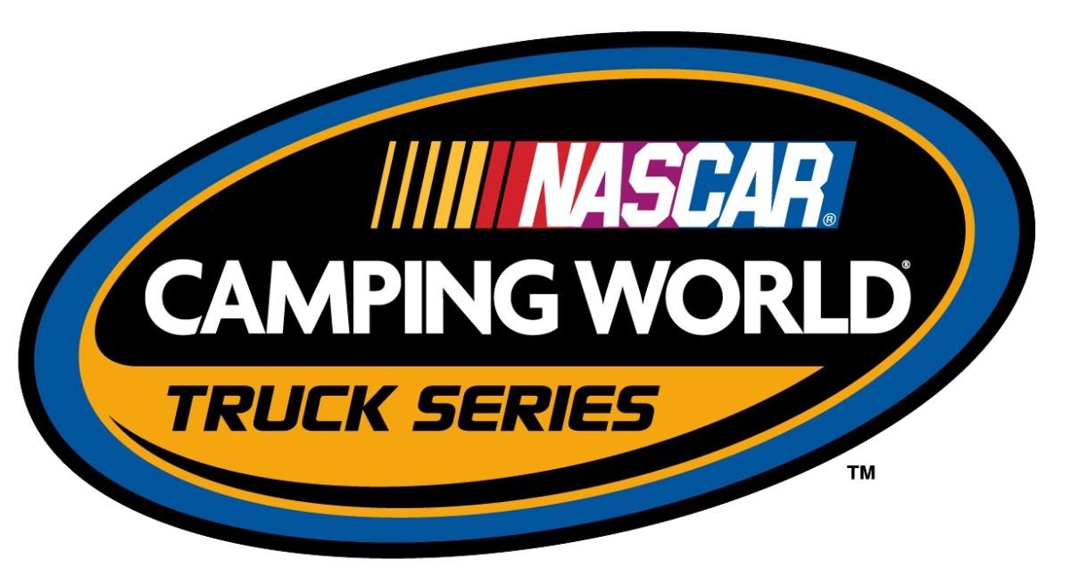 NASCAR Camping World Truck Schedule 2017