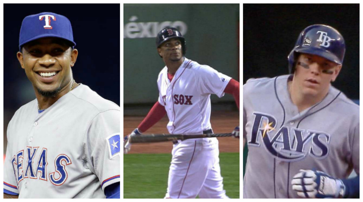Who Should Win the 2017 MLB All-Star Game Final Vote for the American League?