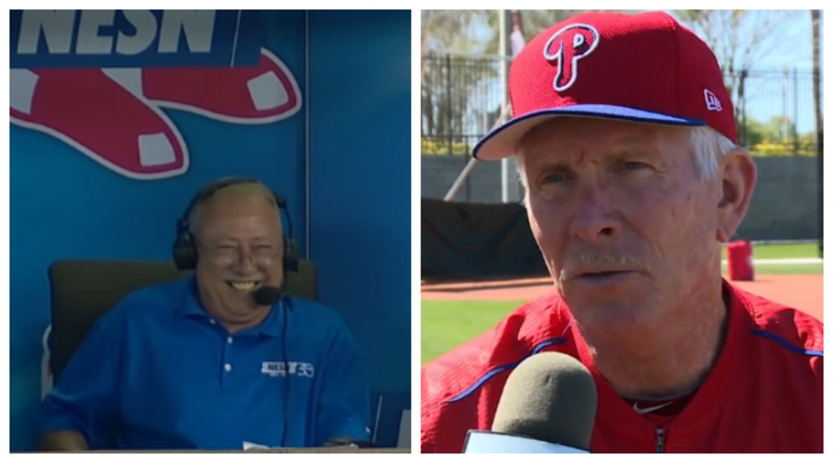 Mike Schmidt's and Jerry Remy's Comments Are Disappointing to Fans and the League