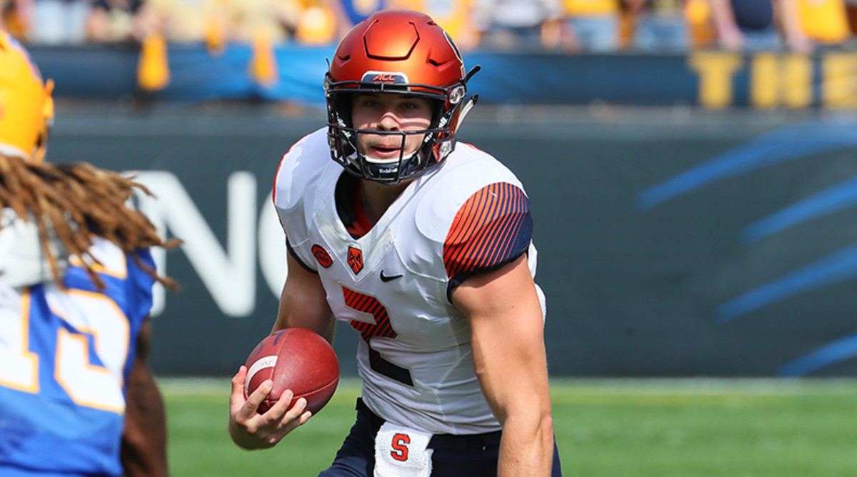 10 College Football Picks Against the Spread (ATS) for Week 12