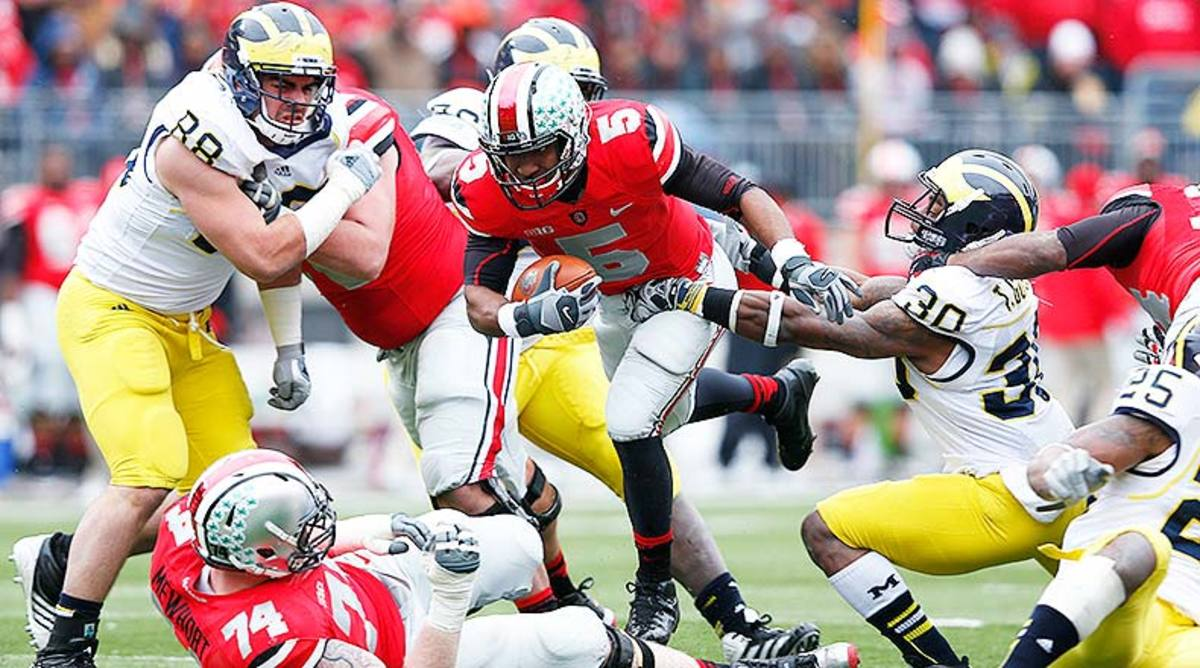 The Game: 10 Interesting Facts About the Michigan vs. Ohio State College Football Rivalry