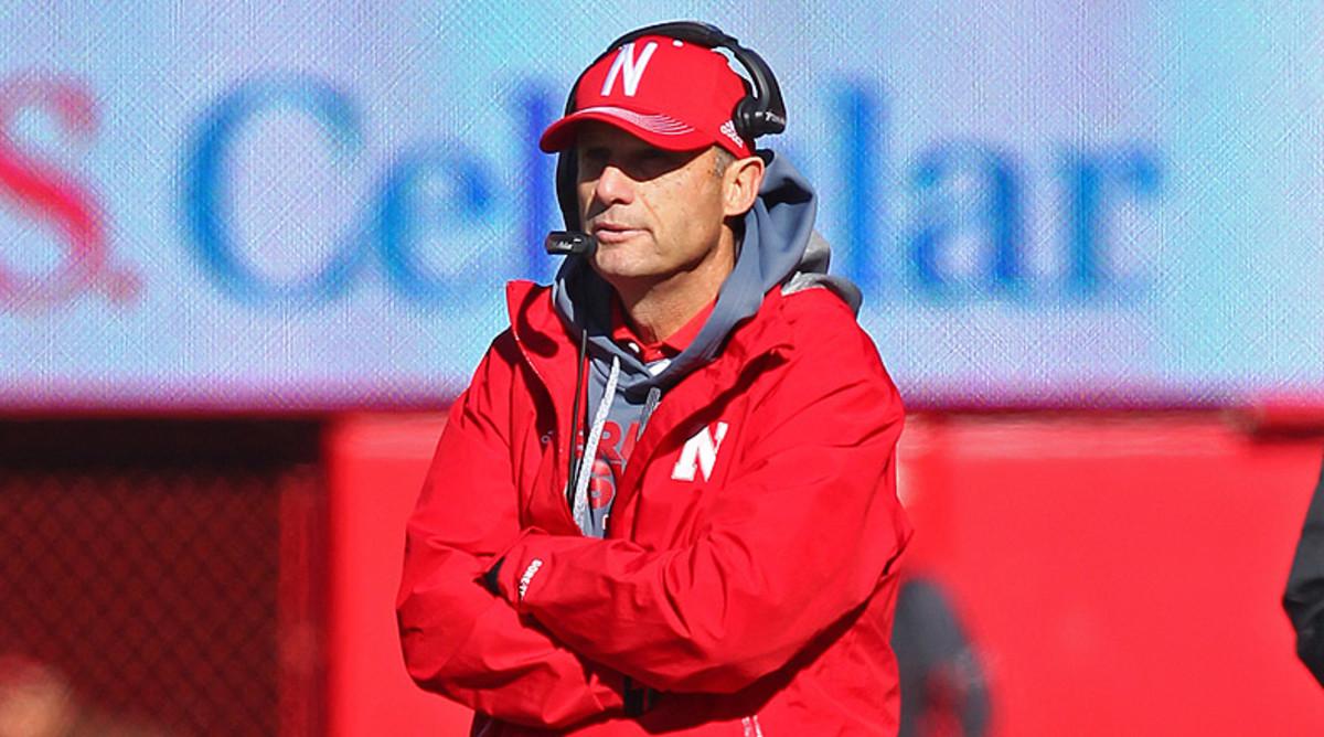 Mike Riley, Nebraska Cornhuskers Football