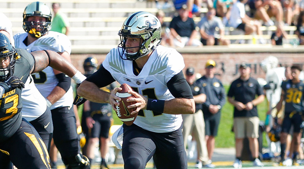 10 College Football Picks Against the Spread (ATS) for Week 8