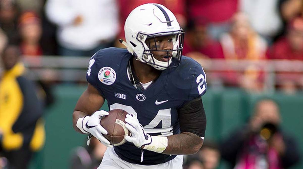 Penn State Nittany Lions vs. Indiana Hoosiers Prediction and Preview: Miles Sanders