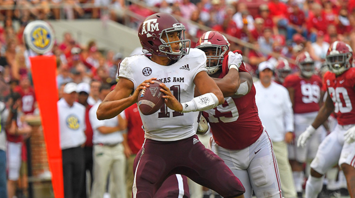 10 College Football Picks Against the Spread (ATS) for Week 9