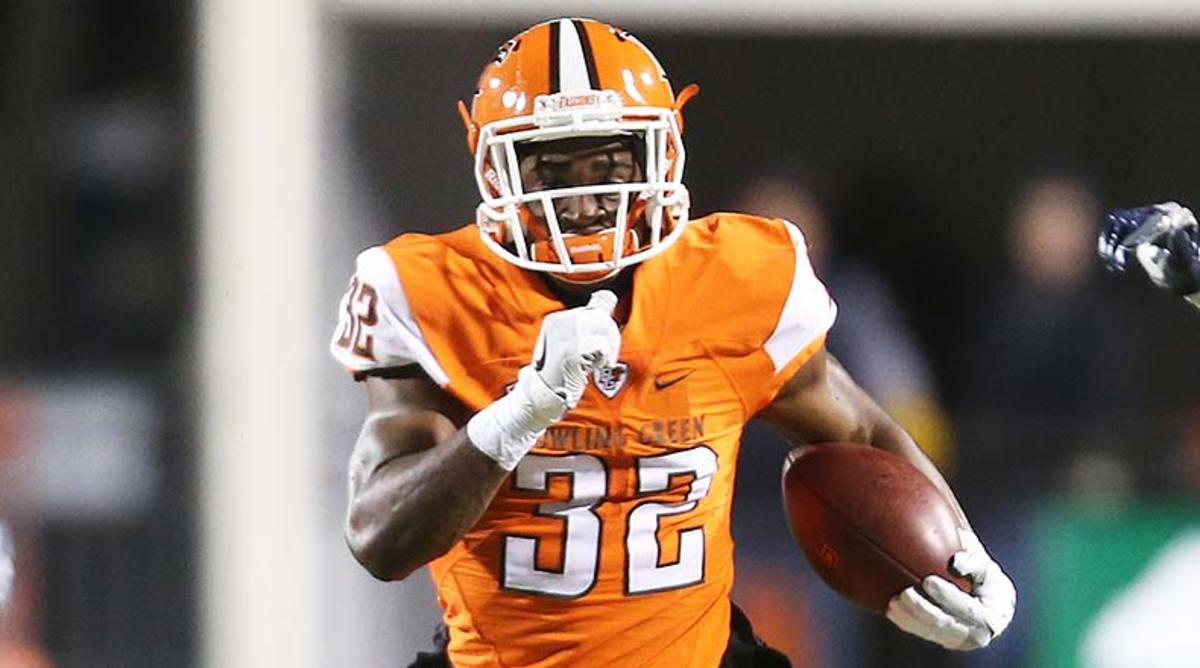 Kent State Golden Flashes vs. Bowling Green Falcons Prediction and Preview