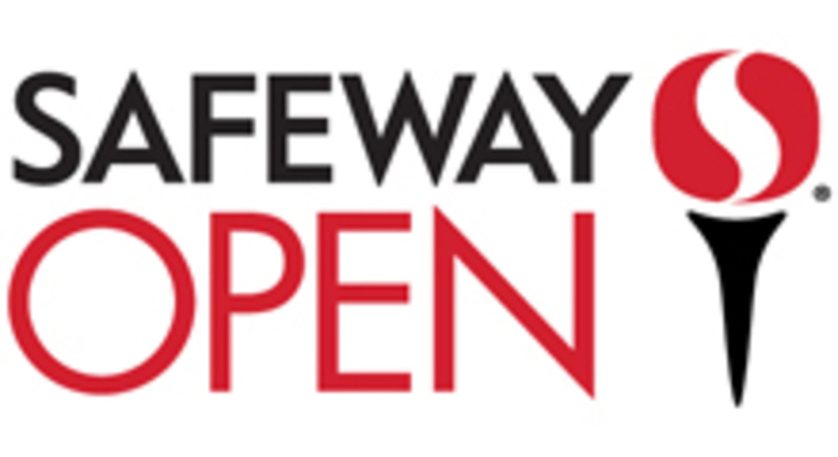 Golf lineup for DraftKings Safeway Open