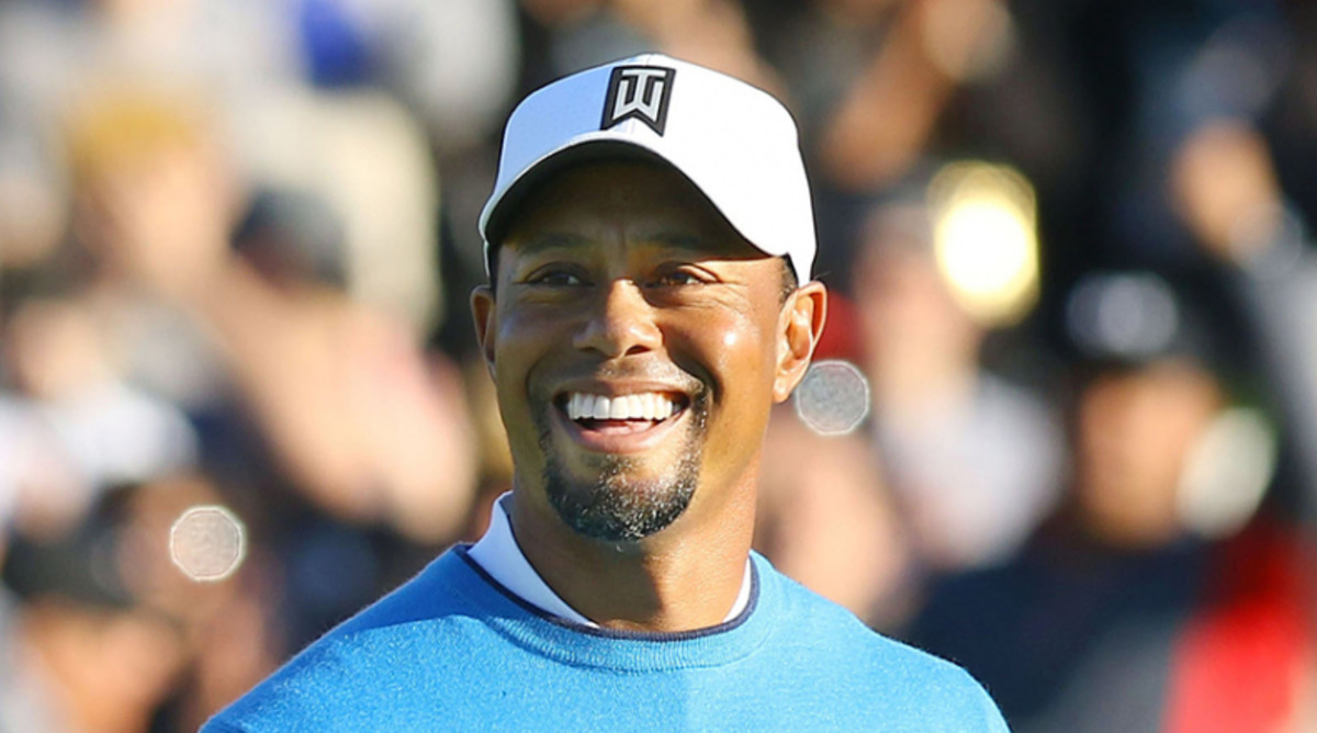 Tiger Woods is a good fantasy pick for The Arnold Palmer Invitational