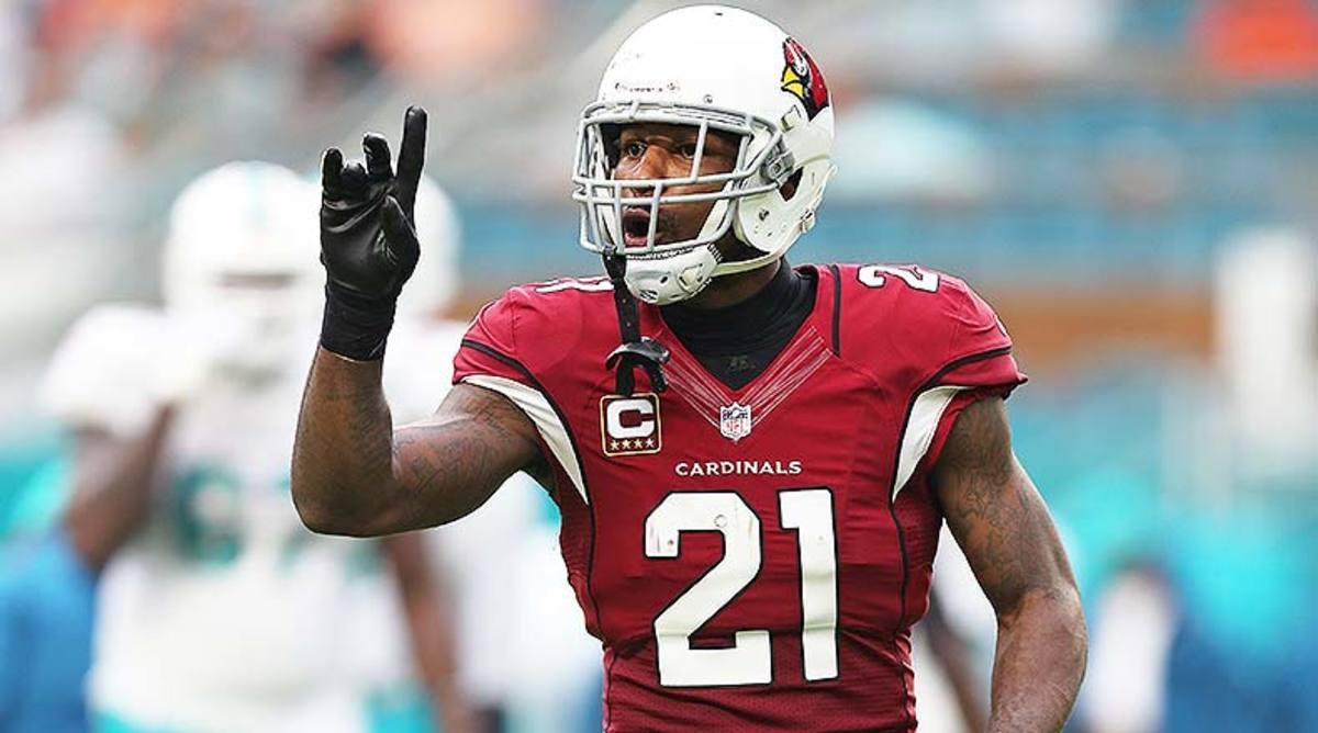 Patrick Peterson/Arizona Cardinals: Defense/Special Teams Rankings Week 8