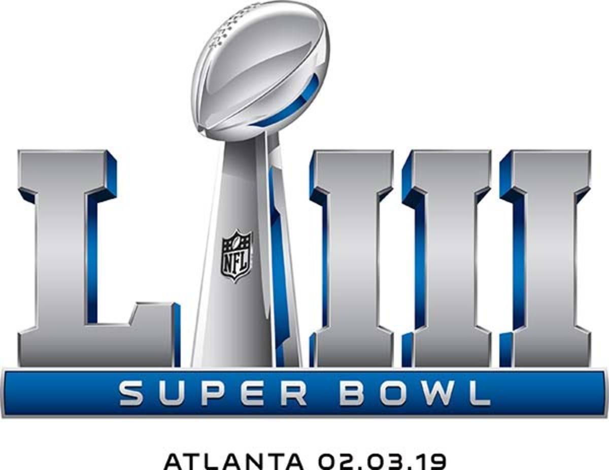 Super Bowl LI (51) Logo