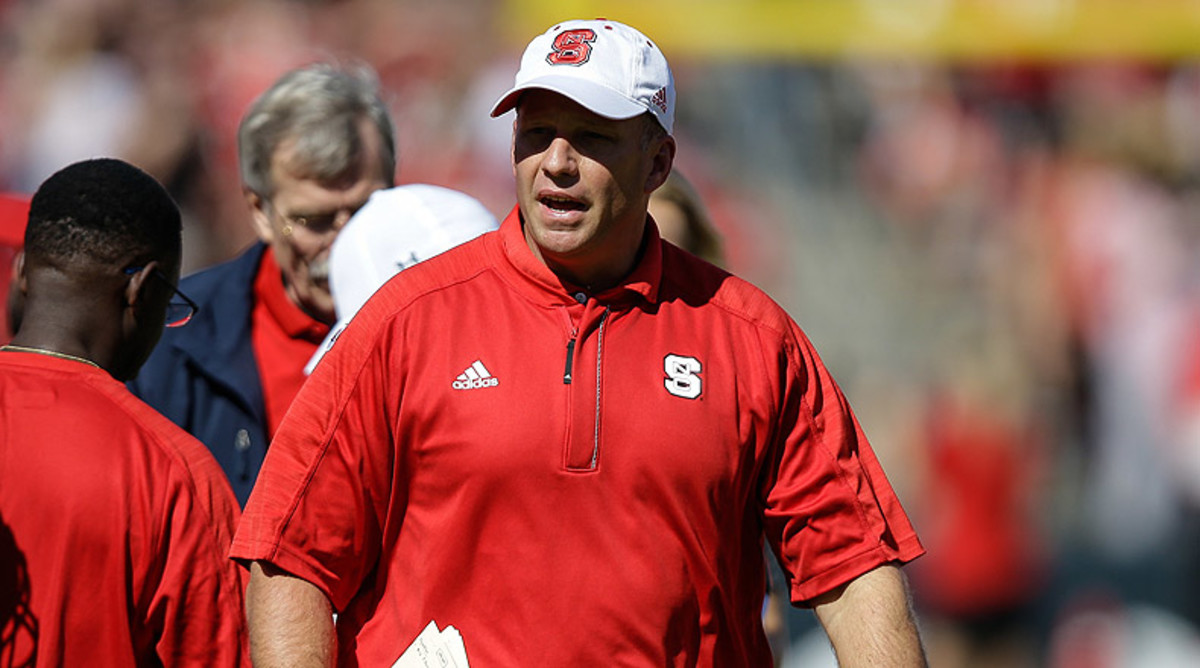 Dave Doeren, NC State Wolfpack Football