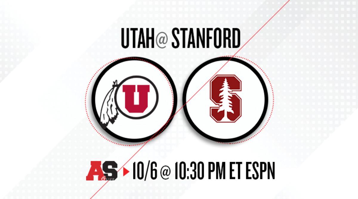 Utah Utes vs. Stanford Cardinal Prediction and Preview