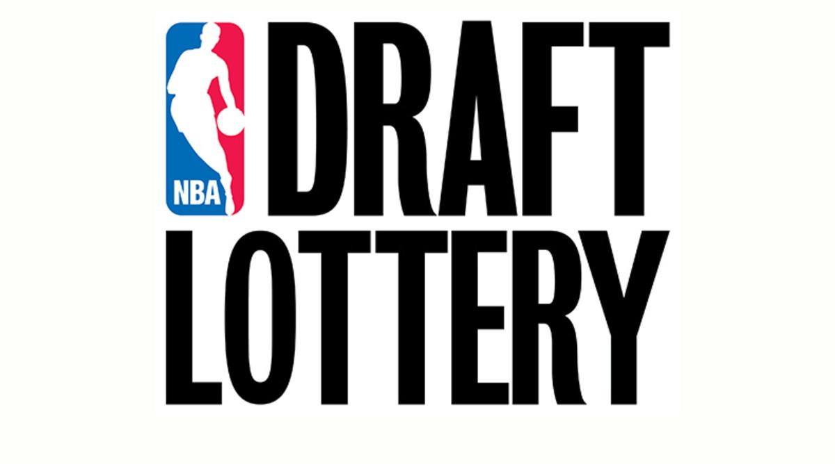 NBA Draft Lottery explained