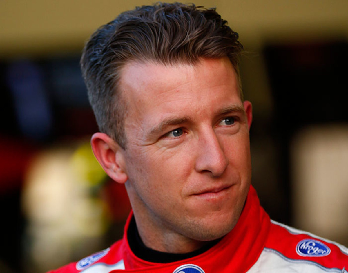 AJ Allmendinger: 2017 NASCAR Season Driver Preview