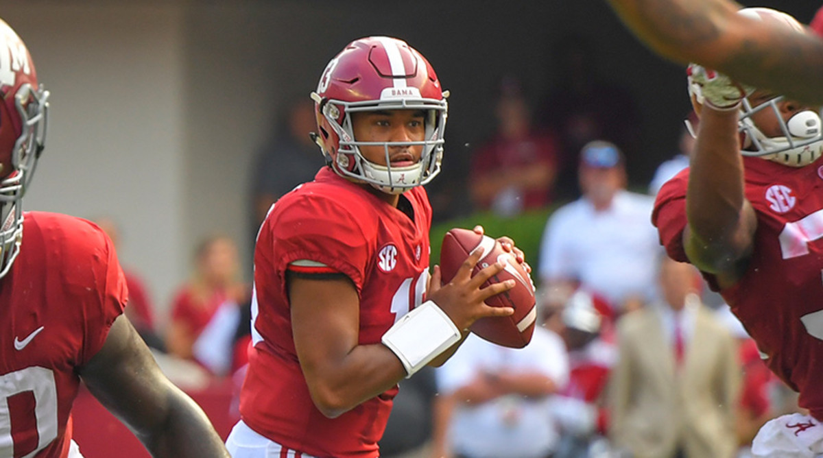 10 College Football Picks Against the Spread (ATS) for Week 10