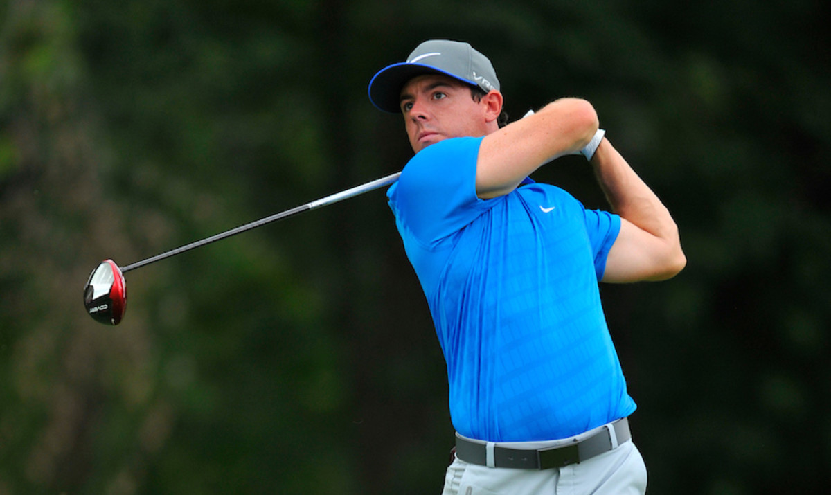 Rory McIlroy is a good Fantasy Golf Pick for The Memorial