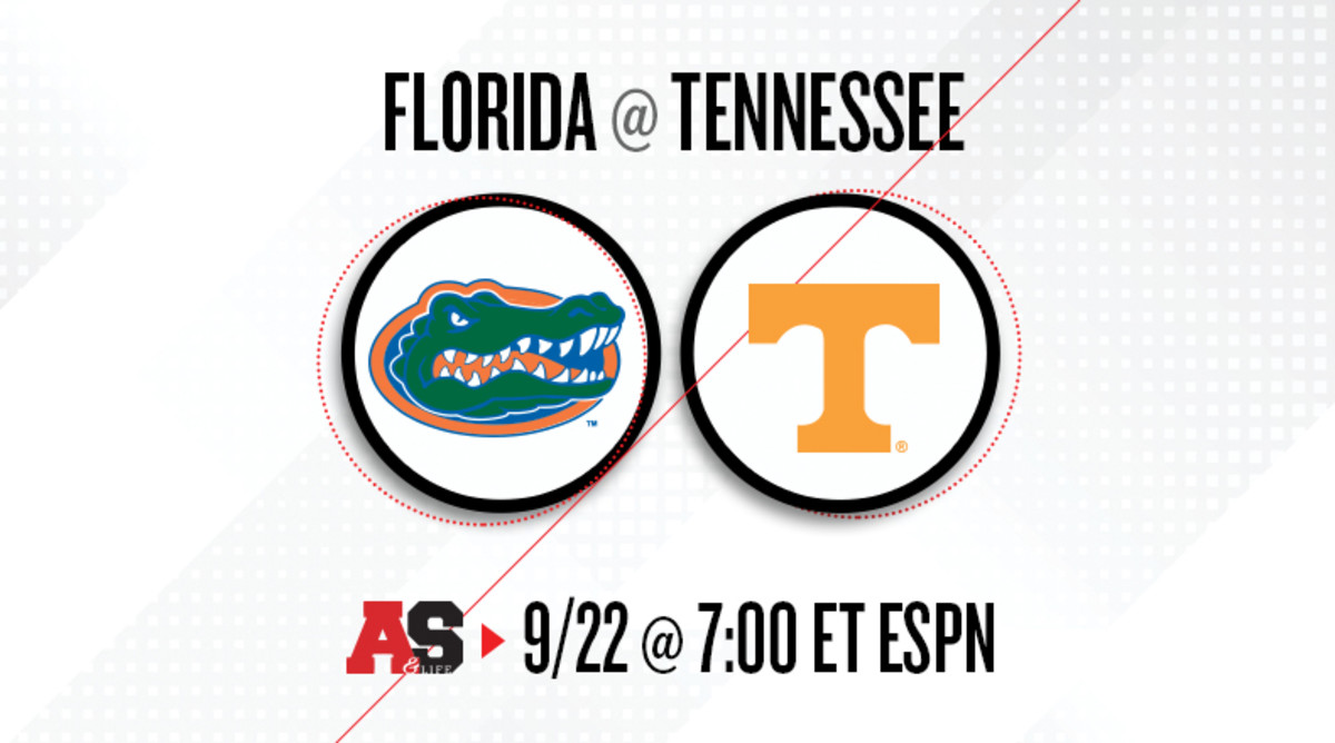 Florida Gators vs. Tennessee Volunteers Prediction and Preview