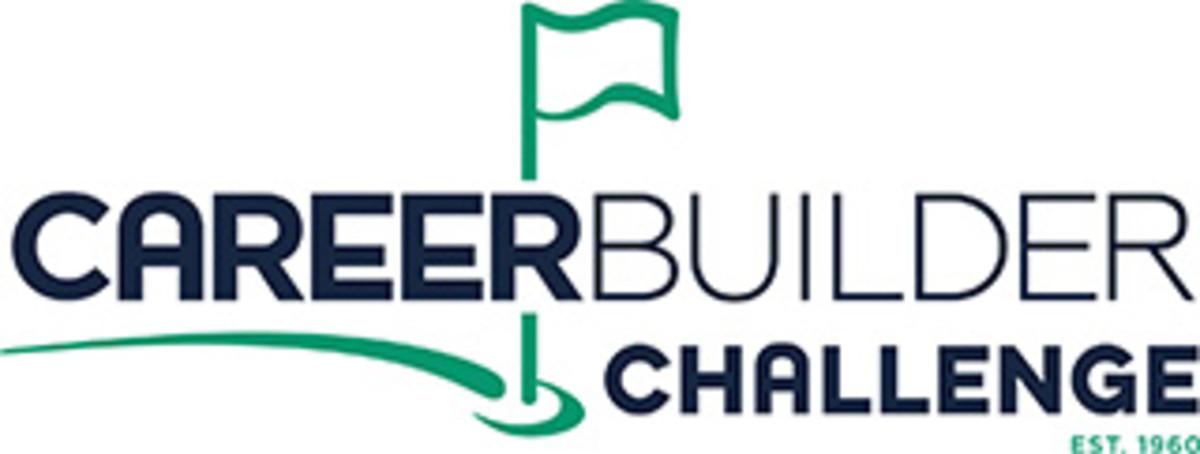 CareerBuilder Challenge golf tournament logo