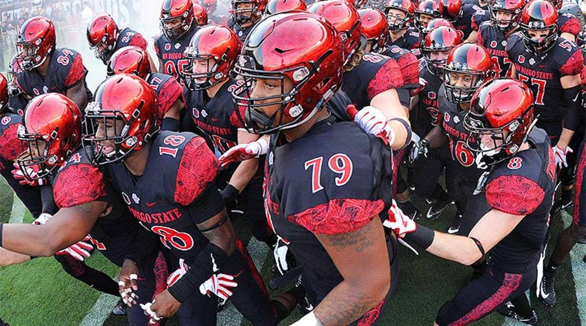 San Jose State Spartans vs. San Diego State Aztecs Prediction and Preview