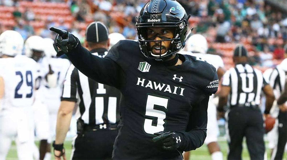 Hawaii Rainbow Warriors vs. Fresno State Bulldogs Prediction and Preview