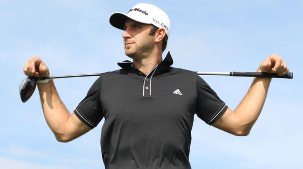Fantasy Golf Picks for the 2018 U.S. Open: Dustin Johnson