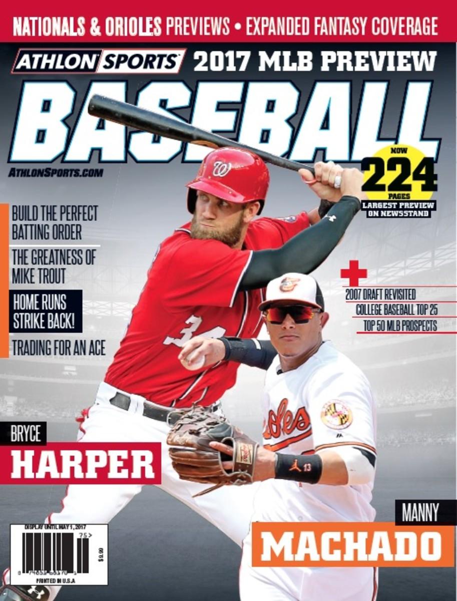 Baltimore Orioles Preseason Magazine