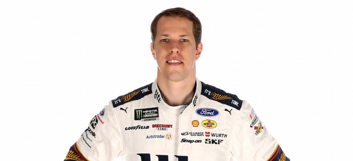 Brad Keselowski: 2017 NASCAR Season Driver Preview