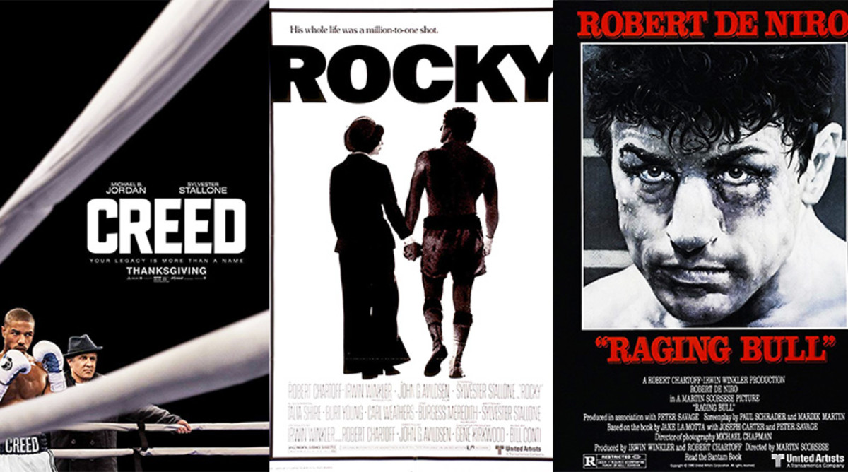 10 Best Boxing Movies Ever Made
