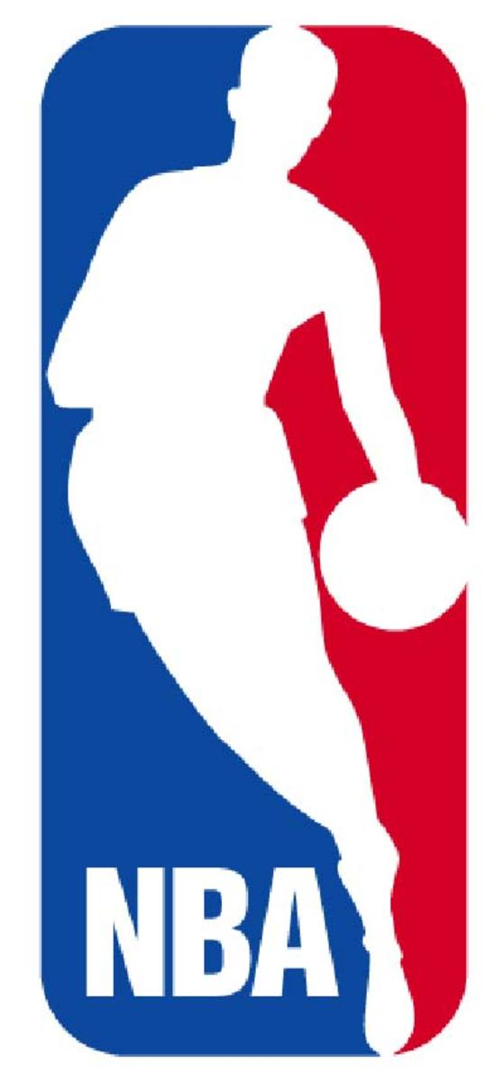 NBA logo: All-time Best Centers