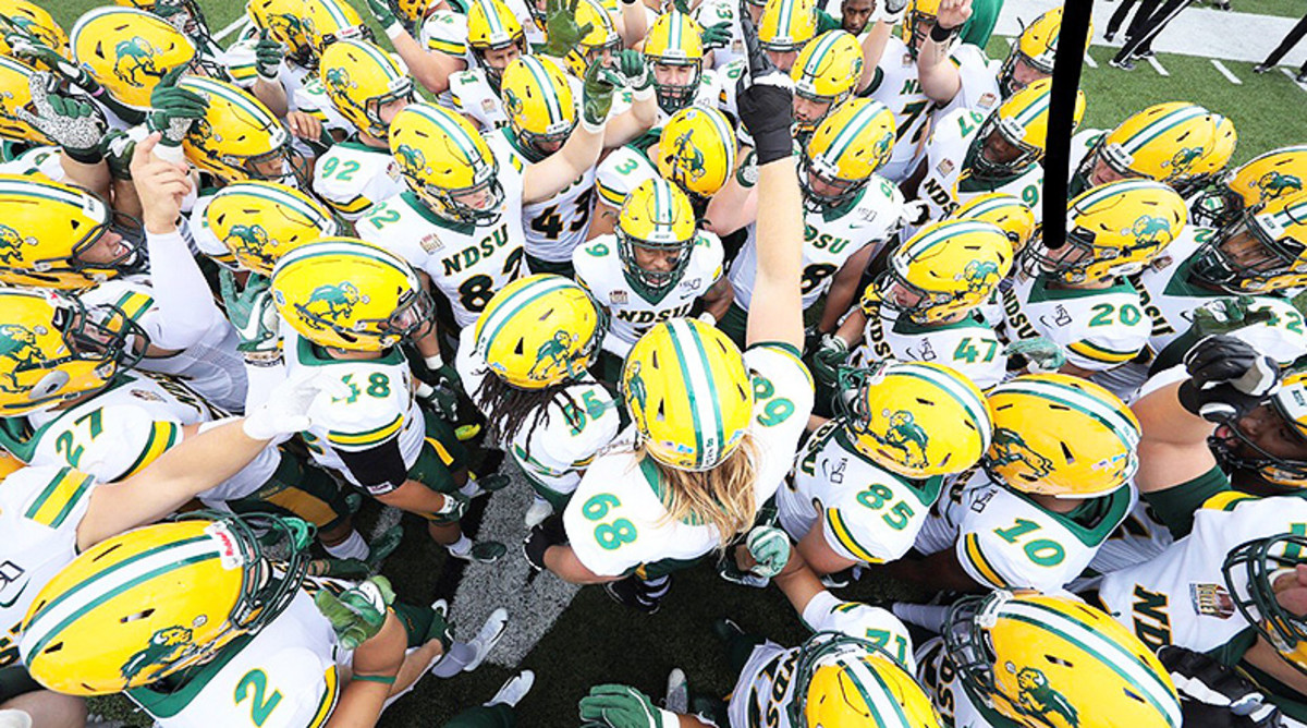 FCS Football: 2020 National Title Contenders