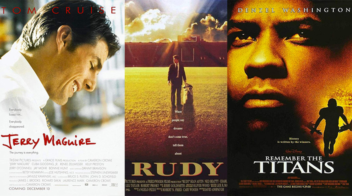 10 Best Football Movies Ever Made